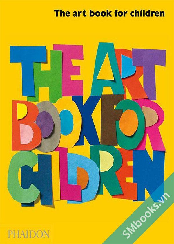 The art book -w