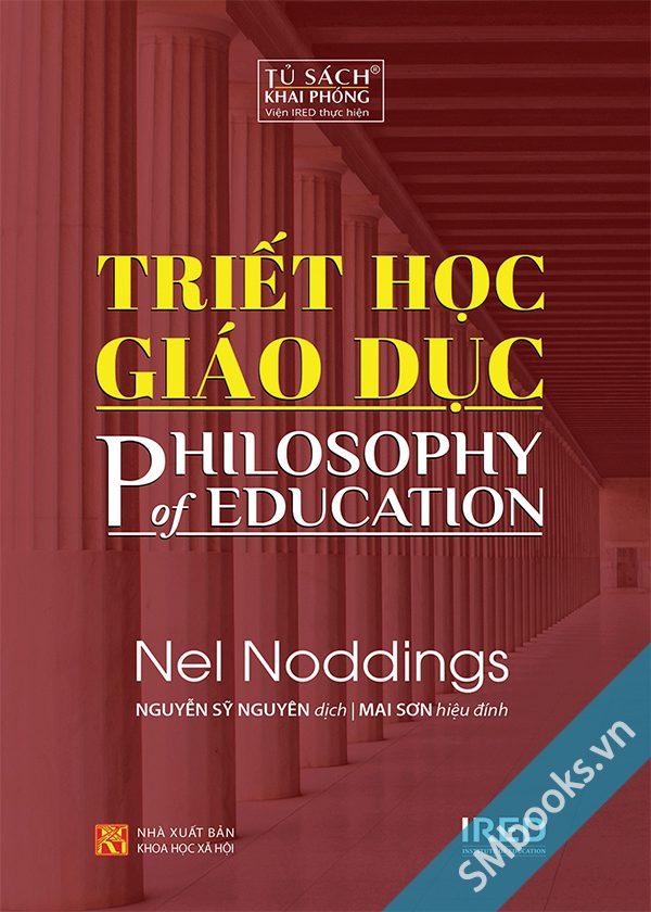 Triet hoc GD -w