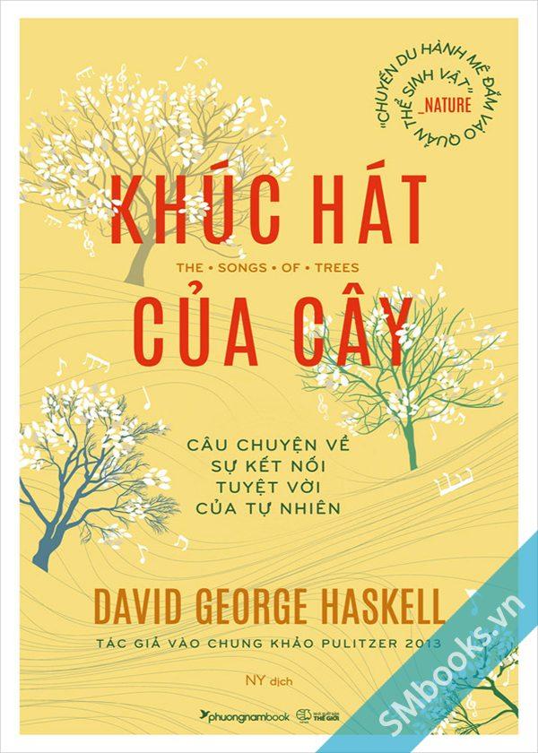 Khuc hat cua cay -w